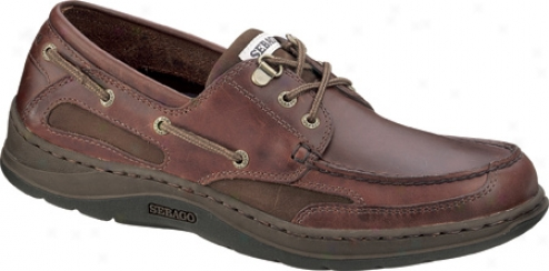 Sebago Clovehitch Ii (men's) - Medium Brown