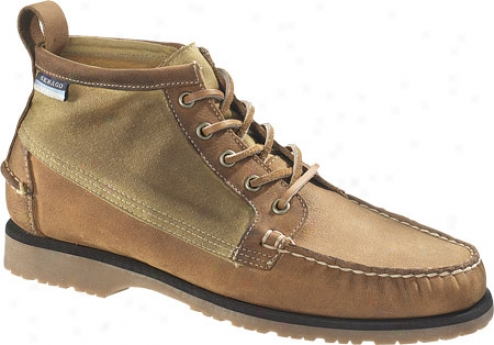 Sebago Knight (men's) - Luggage Tan