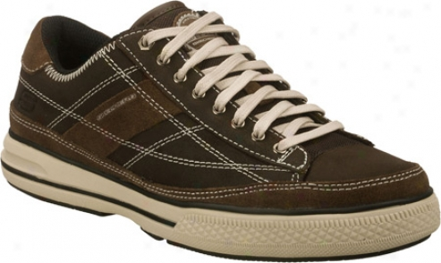Skechers Arcade Refer (men's) - Brown