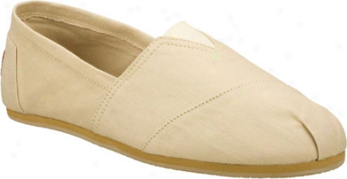 Skechers Bobs Drakes (men's) - Natural/natural