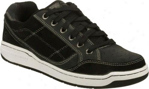 Skechers Prodigy Flow (mne's) - Black/gray