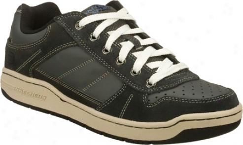 Skechers Prodigy (men's) - Gray/black