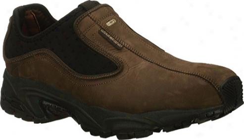 Skechers Stamina Approach (men's) - Chocolate