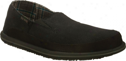 Skechers Tantric Caymyth (men's) - Black