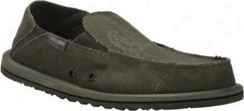 Skechers Tantric Void (men's) - Charcoal