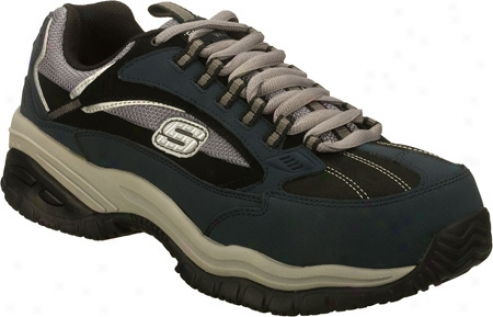 Skechers Product  Soft Stride Compo (men's) - Navy