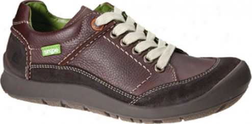 Snipe Tabarca 113111 (men's) - Chocolate