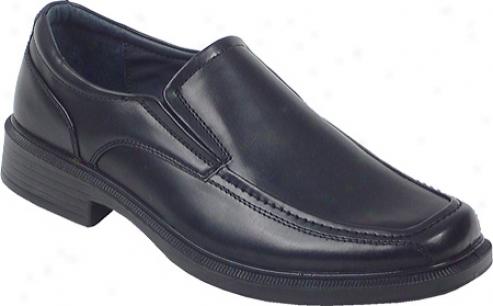 Soft Stags Mason (men's) - Black