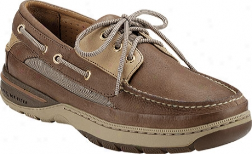 Sperry Top-sider Gold Billfish 3 Eye (mrn's) - Tan/beige