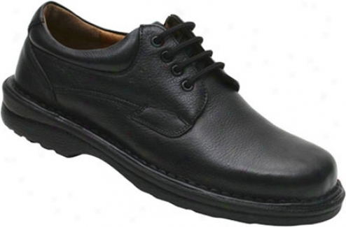 Issue with speed Step Brad (men's) - Black Leather
