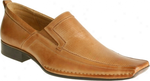 Stacy Adams Monaco 24486 (men's) - Taupe Leather