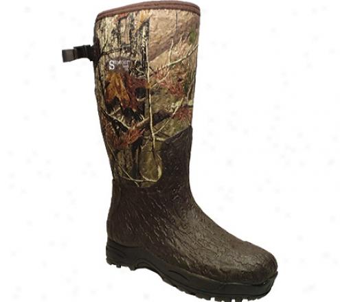 Superior Boot Co. Kennon (men's) - Camouflage Neoprene
