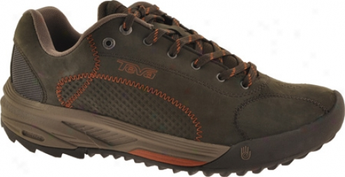 Teva Fire (men's) - Black Olive