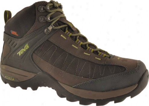 Teva Raith Mid Event (men's) - Black Olive