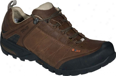 Teva Riva Leather Event (men's) - Broth