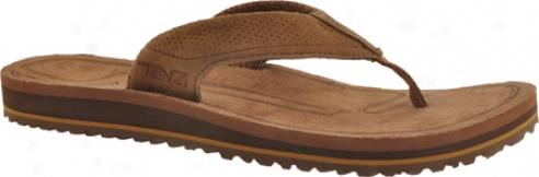 Teva Tre Sandal (men's) - Brown