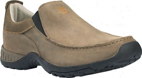 Timberland City Adventure Front Country Cabin Cruiser (men's) - Cactus Roughcut Leather