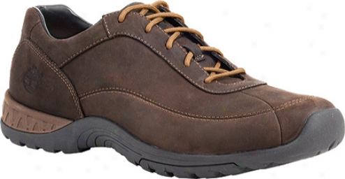 Timberlans City Adventure Front Country Rugged Ox (men's) - Brown Oiled Nubuck