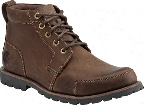 Timberlanc Earthkeepers Original Chukka (men's) - Brown Oiled Full Grain Leather
