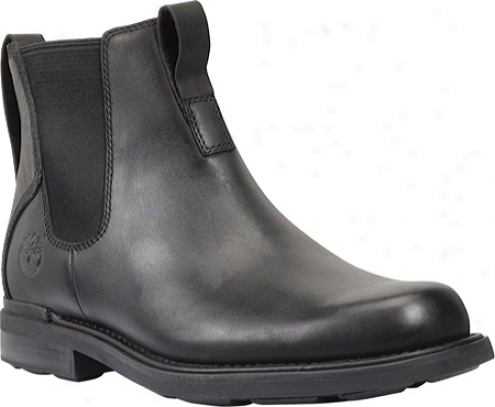 Timberland Mt Washington City Chelsea Update (men's) - Burnished Unruffled Black