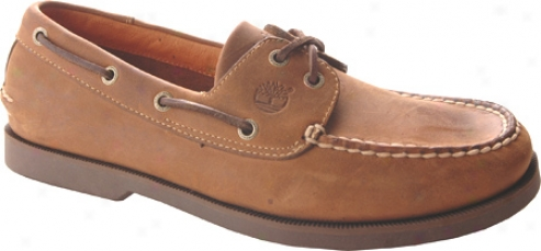 Timberland Youngatown (men's) - Brown Oil Full Grain