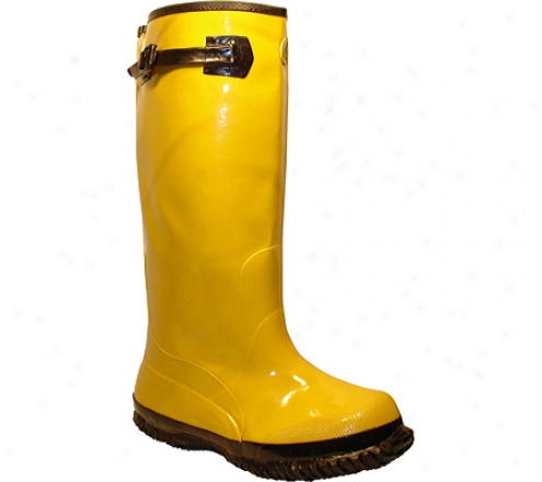 """tingley 17"""" Slush Boot (men's) - Yellow"""