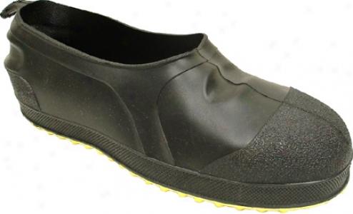 Tingley 35211 Steel Toe Overshoe - Black