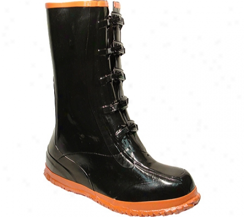 Tingley 5-buckpe Arctic Work Boot (men's) - Black