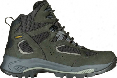 Vasque Breeze Xcr (men's) - Beluga/gunmetal