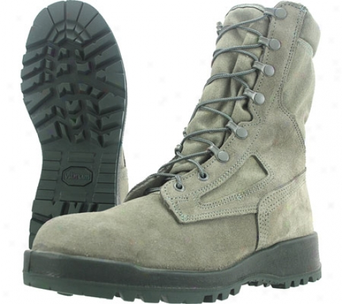 Weellco Hot Pass to windward of Flame Resistant Steel Toe (men's) - Sage