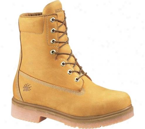 """wolverine Gold Insulated Waterproof Boot 8""""-steel Toe Eh (men's)"""
