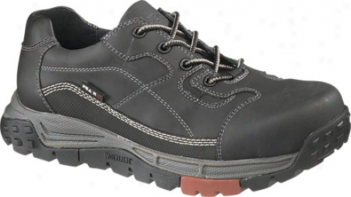Wolverine Red Tooth Peak Ag Low Composite-toe Eh Hiker (men's) - Black