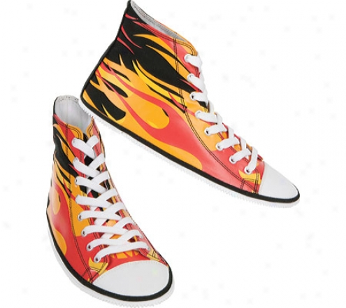 Zipz Flamez Hitop Covers
