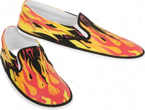 Zipz Flamez Zip-on Covers