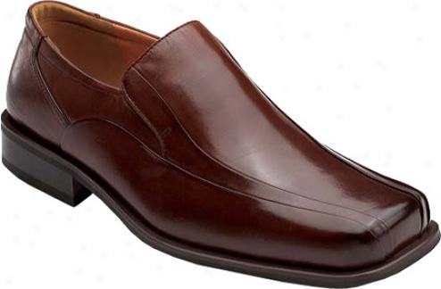 Zota 00202 (men's) - Wine Leather