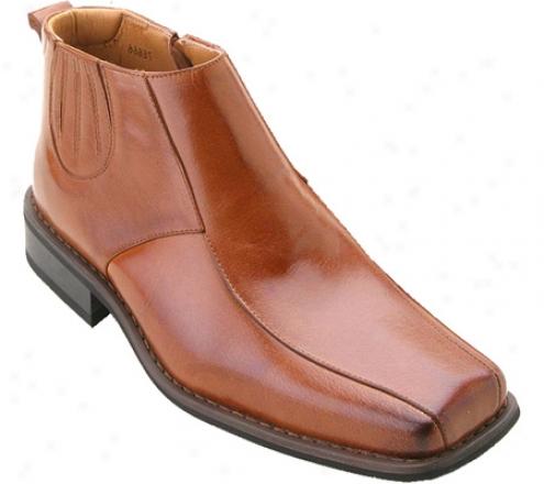 Zota 76666 (men's) - Rusty Leather