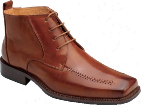 Zota 8666 (men's) - Rusty Leather