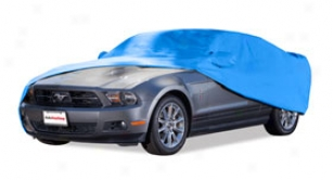 1955-1976 Cyevy Bel Air Covercraft Evolution 4 Car Cover