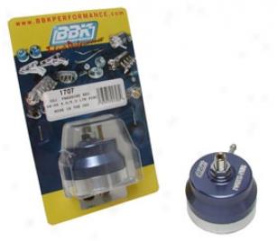 1986-1987 Lincoln Continental Bbk Fuel Pressure Regulators