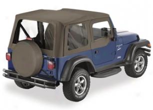 1986-1905 Suzuki Samurai Bestop Replace-a-top Jeep Top