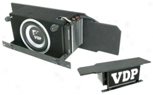 1987-2006 Jeep Wrangler Vdp Jeep 750w Subwoofer