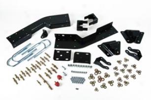 1988-1998 Chevy C/k 1500 Belltech Flip Kit