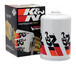 1990-1998 Eagle Talon K&n Oil Filters