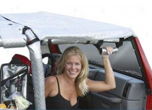 1991 Jeep Wrangler Vdp California Briefs Jeep Bikini Top 5090821