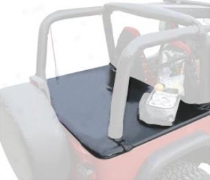 1991 Jeep Wrangler Vdp Jeep Tonneau Covers 50701001