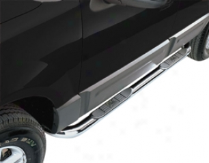 1994-2012 Dodge Ram Westin Signature Series Nerf Bars