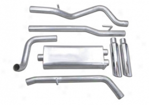 1997-2005 Ford F-150 Pacesetter Predator Dual Exhaust Syetems