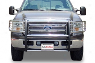1997-2012 Fod Expedition Steelcraft Grille Guards