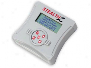 1998-2005 Chevy Blazer Quadzilla Stealth 2 Power Programmer