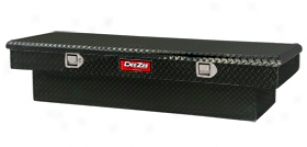 1999-2012 Chevy Silverado Dee Zee Red Label Single-lid Crossover Toolgox